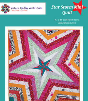 *BestSellers* Star Storm Mini Pattern