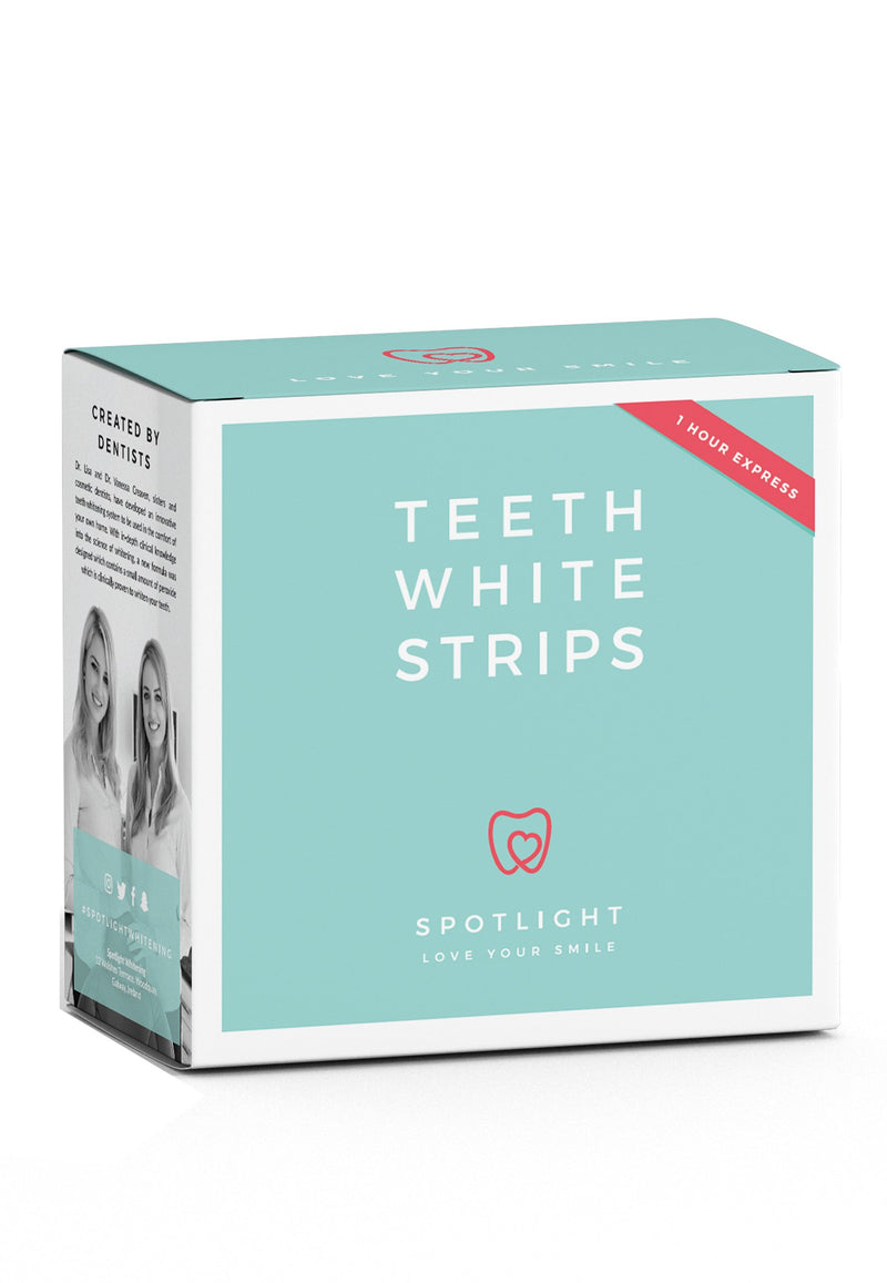 Teeth Whitening Strips-sett