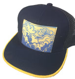 Head in the Clouds Trucker XS