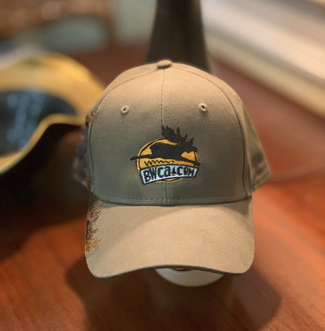BWCA Moose Dri-Duck Hat