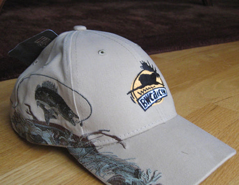 BWCA Walleye Hat