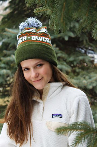 BWCA Pom Winter Hat