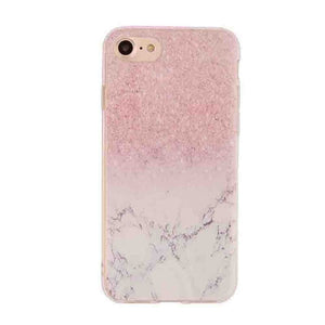 3D Flower Butterfly Dandelion Pattern Cover for iPhone 7 7 Plus 6 6S Plus Clear TPU Silicone Soft Case Cover copa for iPhone7