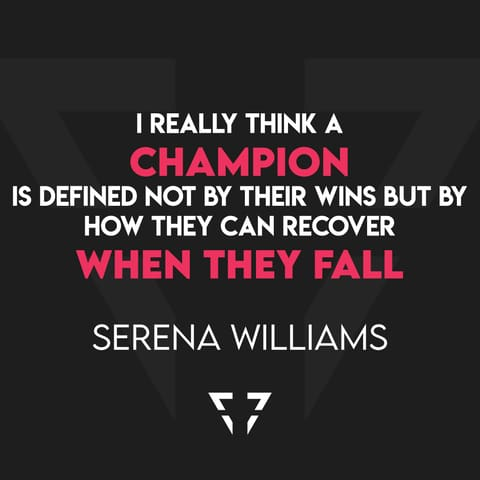 15 Quotes To Give You The Mindset Of A Champion