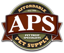 Redbarn Filled White Knuckle Bone P.B. | Affordable Pet Supply
