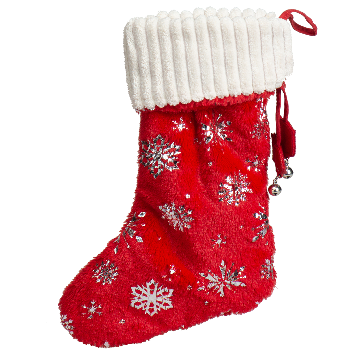 HuggleHounds Holiday 2020 Puttin' on the Glitz Dog Stocking