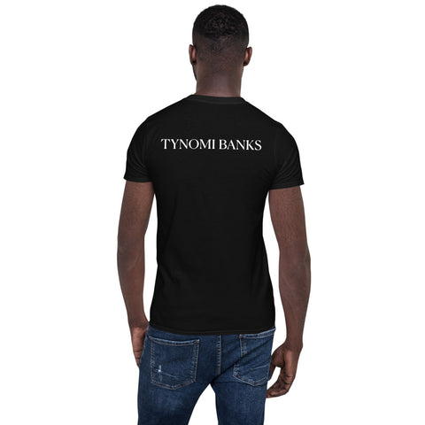 Tynomi Banks - BLACK LIVES MATTER T-shirt