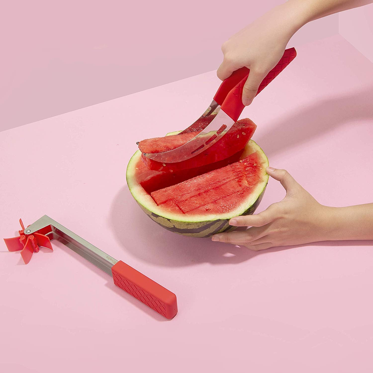 Watermelon Cutter Set