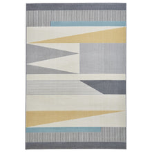 Load image into Gallery viewer, Vancouver 18488 Geometric Modern Rugs