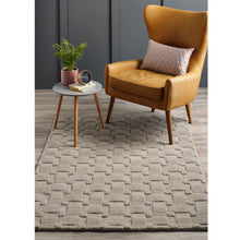 Load image into Gallery viewer, Basket Weave 3D Modern Rugs