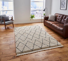 Load image into Gallery viewer, Boho 8280 Modern Rug