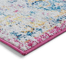 Load image into Gallery viewer, Boston G0532 Traditional Fiesta Theme Colourful Rug