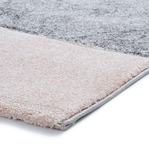 Brooklyn 22192 Modern Rug - Grey