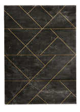 Load image into Gallery viewer, Craft 23486 Dark Grey/Gold