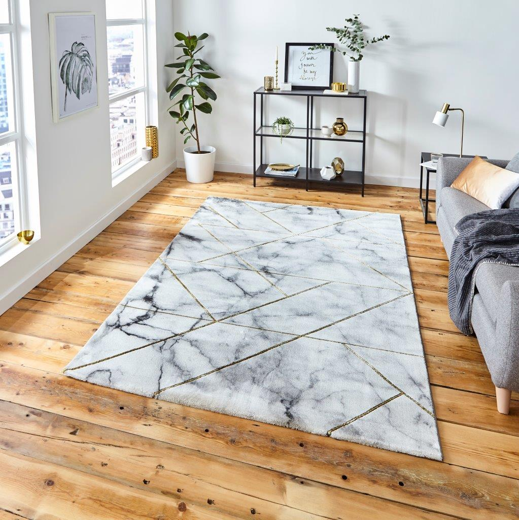 Craft 23299 Geometric Style Modern Rug