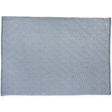 Load image into Gallery viewer, Modern Diamond Eco-Friendly Woven Indoor / Outdoor Rug