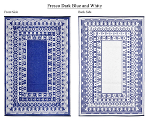 Fresco Recycled Indoor & Outdoor Rug