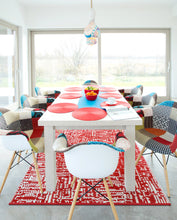 Load image into Gallery viewer, Cosmopolitan Recycled Indoor & Outdoor Rug