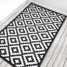 Load image into Gallery viewer, Nirvana Recycled Plastic Indoor & Outdoor Rug