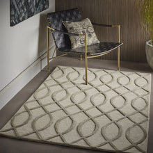 Load image into Gallery viewer, Hotel Glamour Milan Modern Rug