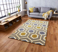 Load image into Gallery viewer, Hong Kong 3661 Modern Rugs