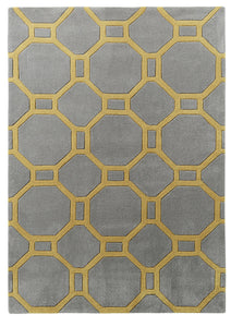 Hong Kong 4338 Stylish Modern Rug
