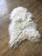 Load image into Gallery viewer, Natural Brown Spotted Icelandic Sheepskin Rug - Choose Your Rug