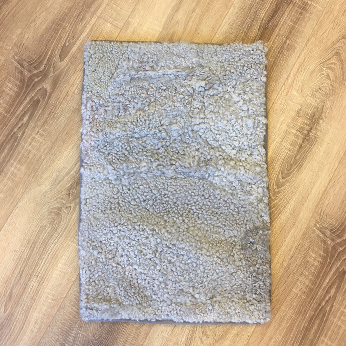 Sale - Pet Rug Grey - Medium