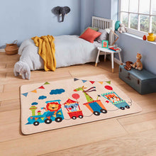 Load image into Gallery viewer, Inspire G3434 Beige Children's Rugs