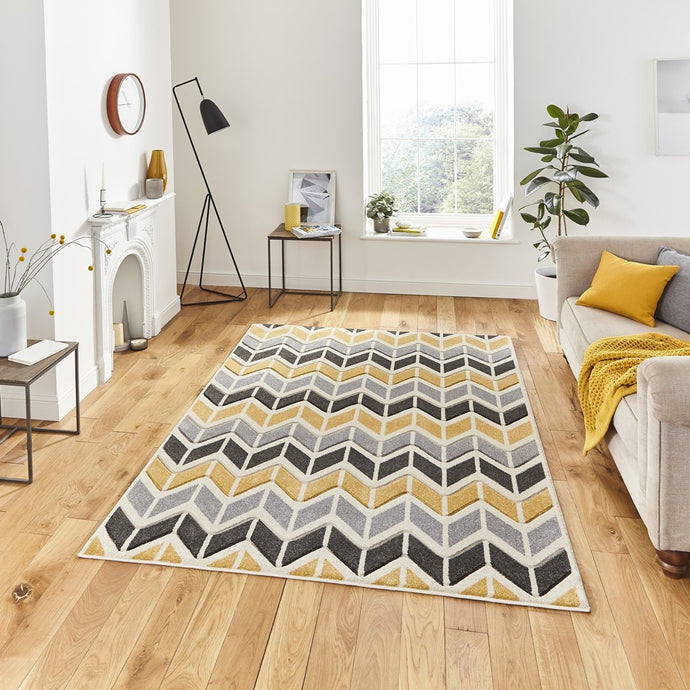 Matrix MT24 Modern Rugs