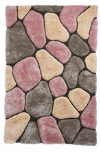 Load image into Gallery viewer, Noble House 5858 Colourful Modern Rugs