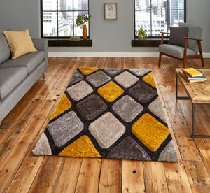 Noble House 9247 Modern Rugs