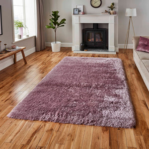 Polar Colourful Shaggy Modern Rugs
