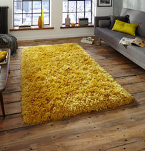 Load image into Gallery viewer, Polar Colourful Shaggy Modern Rugs