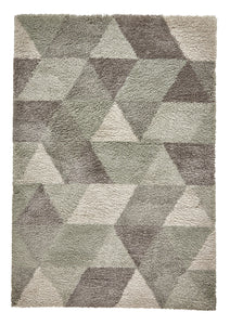 Royal Nomadic 7611 Geometric Modern Rugs
