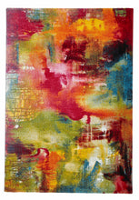 Load image into Gallery viewer, Sunrise 20754 Multi coloured Modern Rug