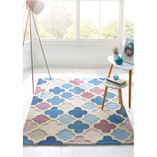Load image into Gallery viewer, Trellis Modern Rugs