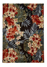 Load image into Gallery viewer, Tropics 6096 Vibrant Modern Rugs