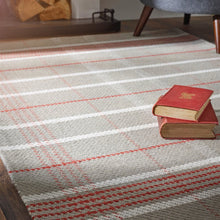 Load image into Gallery viewer, Winnie Check Modern Rugs