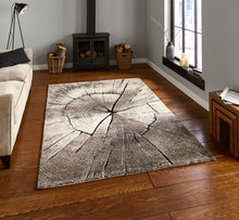 Load image into Gallery viewer, Woodland 2086 Beige Modern Rug