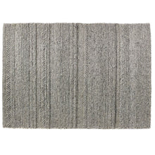 Load image into Gallery viewer, Chunky Knit Natural Wool Modern Rugs