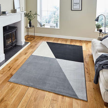 Load image into Gallery viewer, Vancouver 18487 Geometric Modern Rug