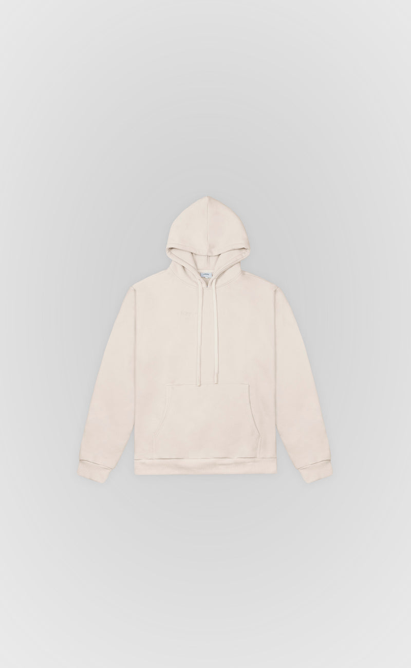 Oat Hooded Sweatshirt