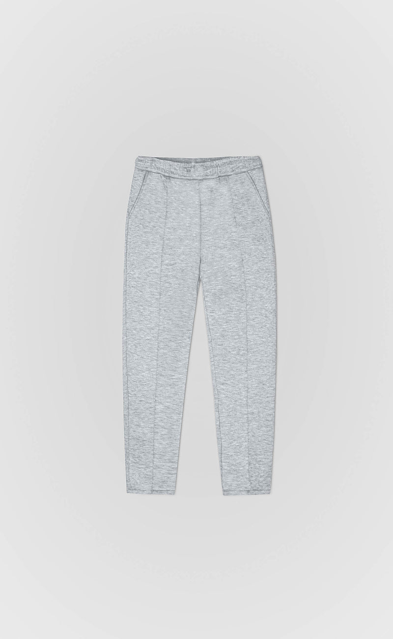Cloudy Grey Signature Pants - Alldey Studios