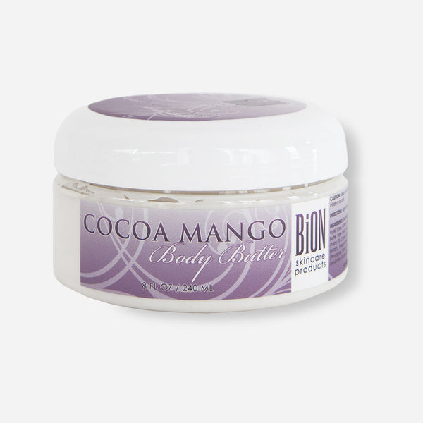 Cocoa Mango Body Butter - vartalovoi - Vito Beauty