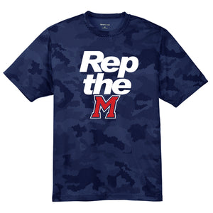 Rep The M Dri-Fit S/S T-Shirt