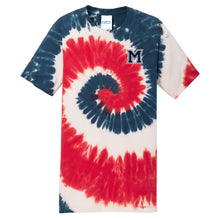 Load image into Gallery viewer, Rep The M (Tie-Dye) T-Shirt