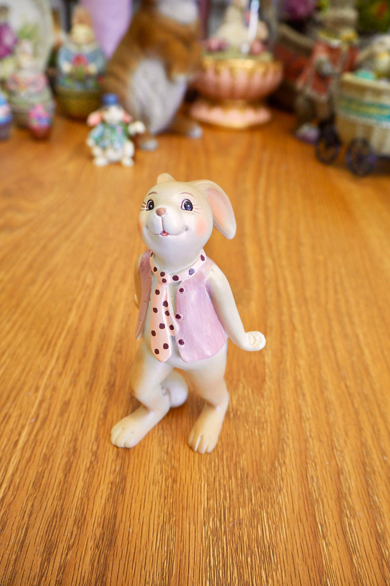 Home Decor - Cutie Rabbits assorted