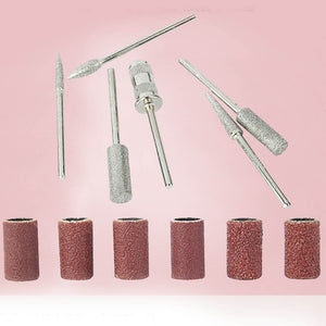 Caneta Manicure Dream Nails + Curso Manicure & Pedicure