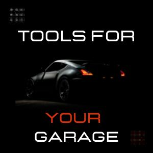 Garage Rehab Collection